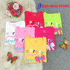 New product five colors 100% cotton casual clothings for girls made in Vietam
