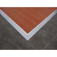 used portable roll out dance floor linoleum dance floor