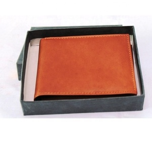 India's wholesale custom leather mens wallet
