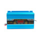 Suoer Fully Auto Digital 12V 40A Smart Solar Car Portable Battery Charger With Jump Start Function