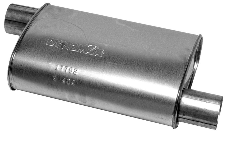 Dynomax 17792 Super Turbo Muffler
