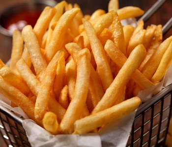 french fries frozen potato chips hot sale