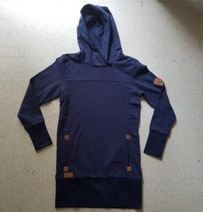 Bangladesh Stock Lot/Shipment Cancel/Surplus Original Branded Factory Made Ladies Hoodie