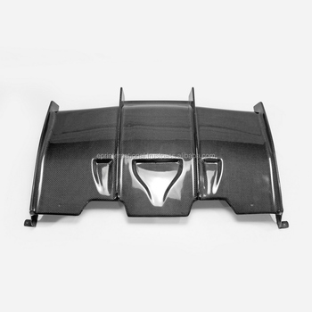 For F82 M4 PSM Style CF Rear Bottom Diffuser