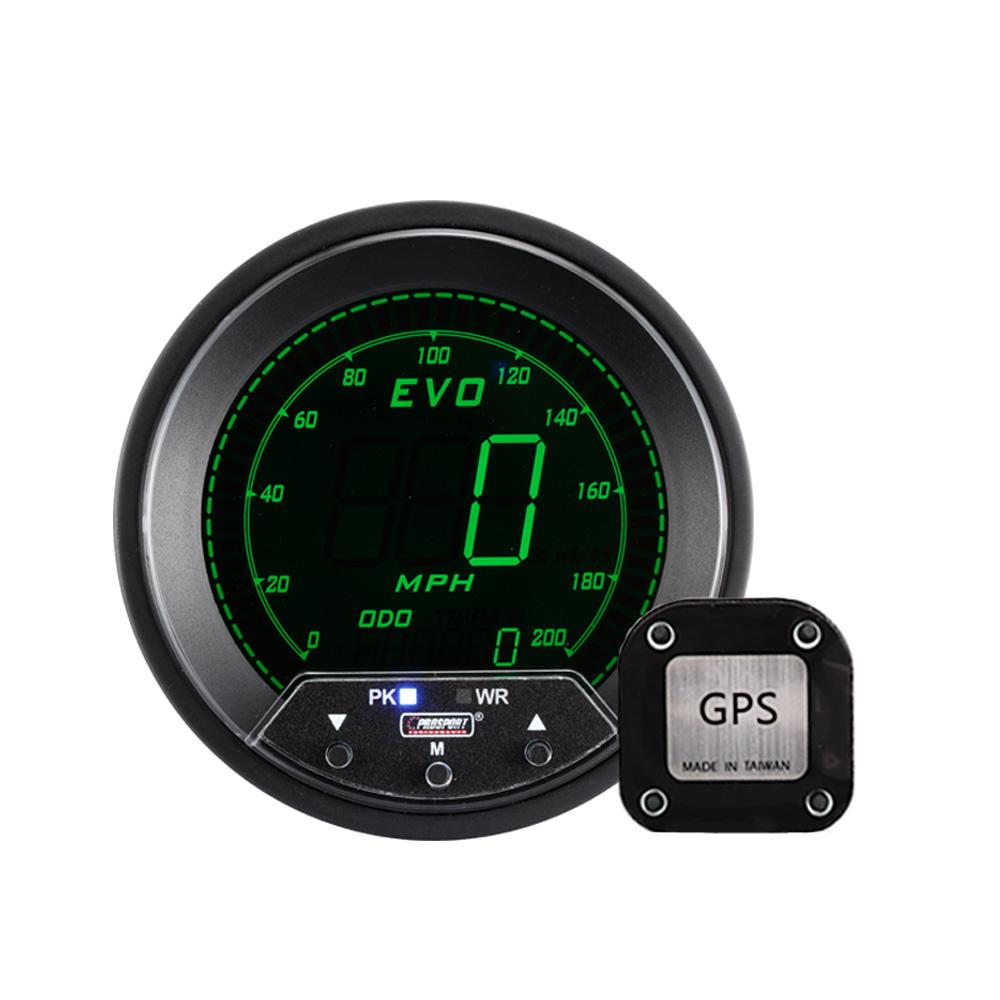 Verrassend Ontdek de fabrikant Universele Digitale Snelheidsmeter Voor Auto CN-23