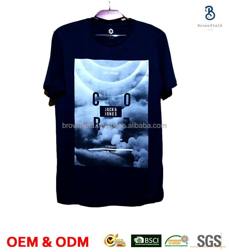 Custom T Shirt, Custom T Shirt Suppliers and Manufacturers at Alibaba.com