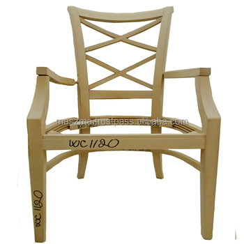 Chair- Frame - Buy Chair Frame,Wooden Chair Frame,Unfinished Chair ...