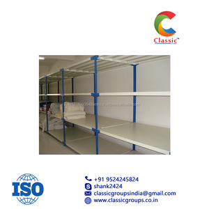 Industrial Heavy Storage Racks and Shelves