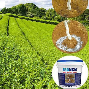 ISONEM SOIL WATER TRAP SUPER ABSORBENT AGRICULTURAL POLYMER SAVES IRRIGATION