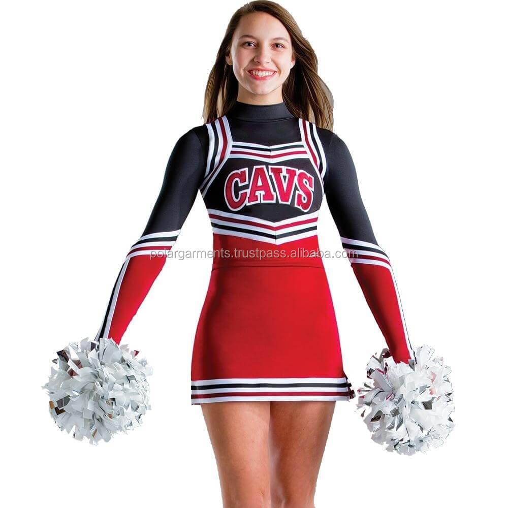cheerleading uniform deals