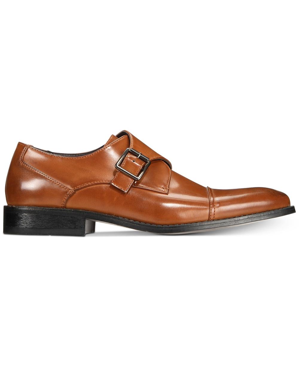 loafers the and office with these strap monk closure ready look off slip of finishes your on qwTpHp