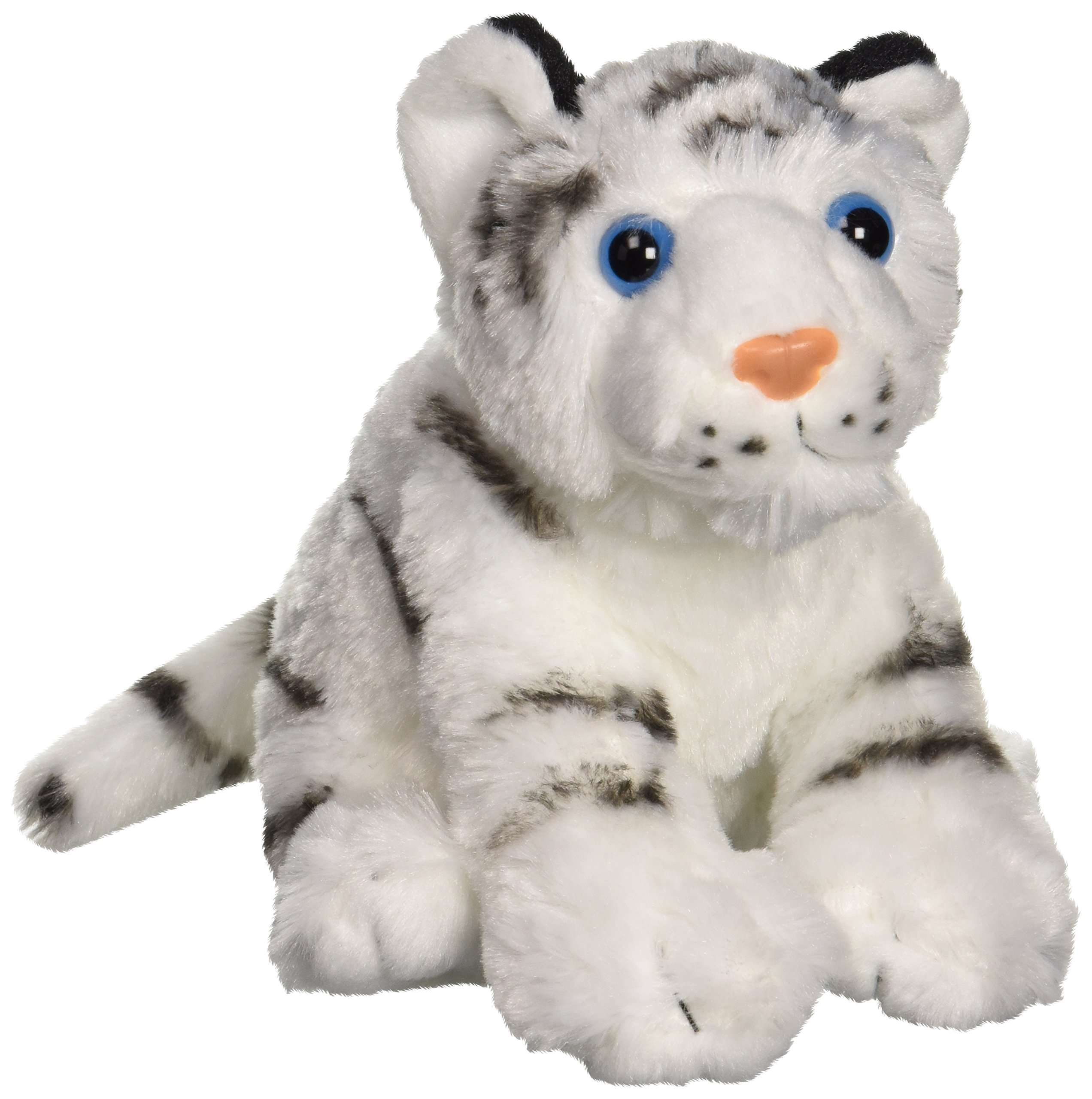 1388959ffb2 Get Quotations · Wild Republic White Tiger Plush