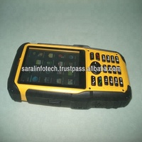 GPS GIS Data collection Handheld Android Rugged PDA