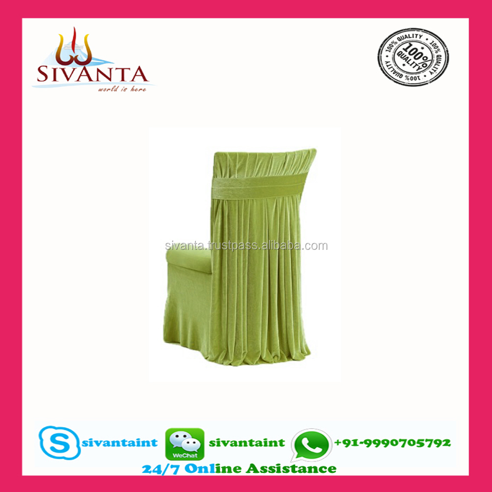 Ruffled Chair Cover Ruffled Chair Cover Suppliers and