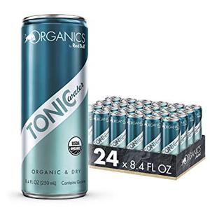 Red Bull Organic Tonic Water Energy Drink 250ml(RedBull)