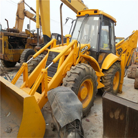 Best price JCB 4cx used backhoe loader from UK with negotiable price good service