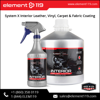 car interior cleaner and protection coating liquid spray buy high