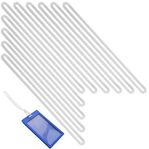 ba832c3aea52 Cheap Clear Luggage Tag Loop, find Clear Luggage Tag Loop deals on ...