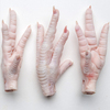 Processed and Unprocessed Chicken Feet/Paws for SALE Halal frozen processed & unprocessed chicken