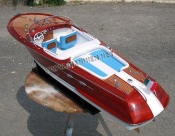 Grote Houten Boot.Riva Aquarama Speciale X Grote Houten Speedboot Boot Model