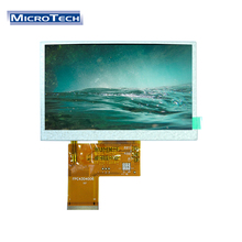 Goedkope 4.3 inch 480*800 tft mipi <span class=keywords><strong>dsi</strong></span> interface <span class=keywords><strong>lcd</strong></span> display module scherm