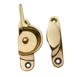 Brass Window Fastener Sash Fitch