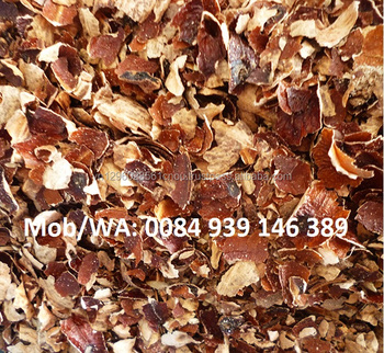 VIETNAMESE CASHEW HUSK 3MM - HIGH QUALITY - GOOD PRICE - Whatsapp: +84 939 146 389