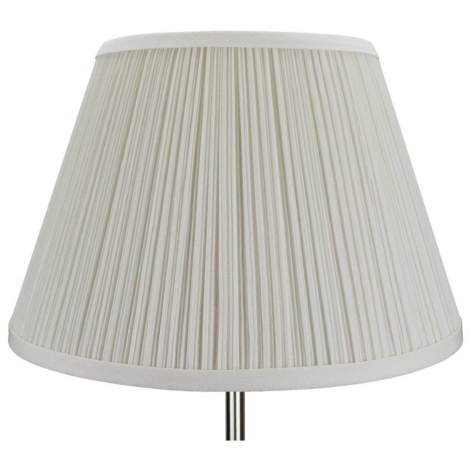 Cheap mushroom lamp shade find mushroom lamp shade deals on line at get quotations lamp shade 7 top 12 bottom 8 slant height pleated aloadofball Images