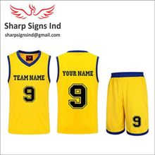 OEM service blank jersey hohe qualität dye sublimation <span class=keywords><strong>basketball</strong></span> uniform