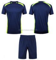 Soccer Team Uniform / Soccer Team Wear