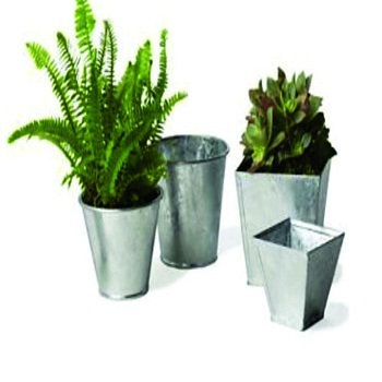 Copper Planter Plant Pots For Sale Tall Planter Box Metal Planter Box For  Artificial Plants