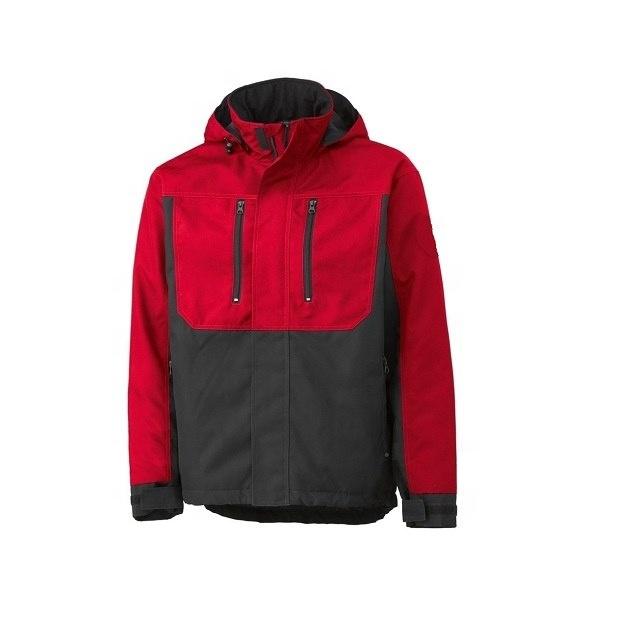 680 Koleksi Desain Jaket Olahraga Parasut Terbaru