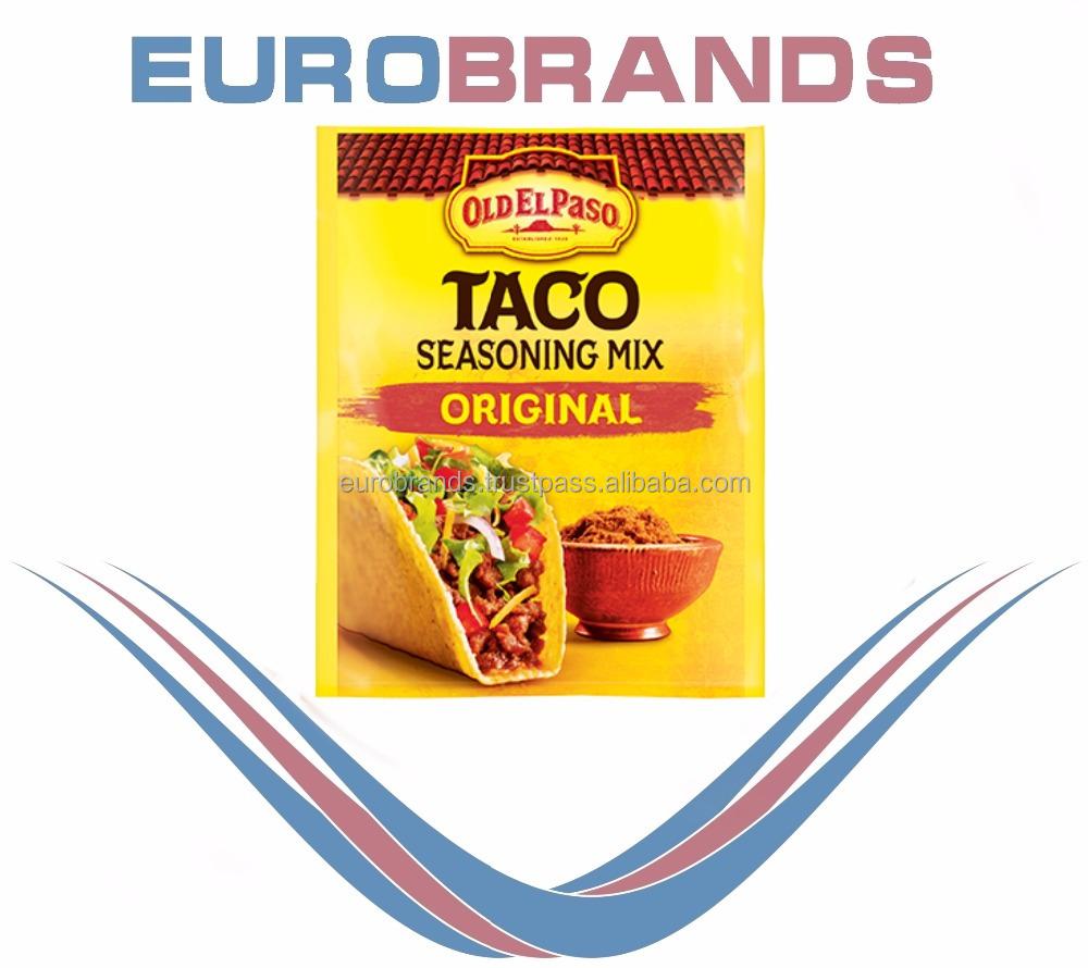 Taco Seasoning I Wholesale Taco Seasoning Suppliers Alibaba