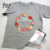 Self Weeding Transfer Paper for garment