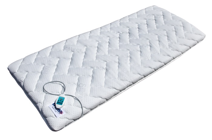 Quattro-Med New Generation PEMF device (Pulsed Electromagnetic Field Mattress)