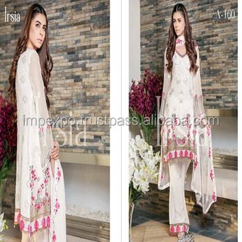 010e0362f3 Party wear dress Pakistani 2018 / designer salwar kameez boutique / party  wear suits for ladies