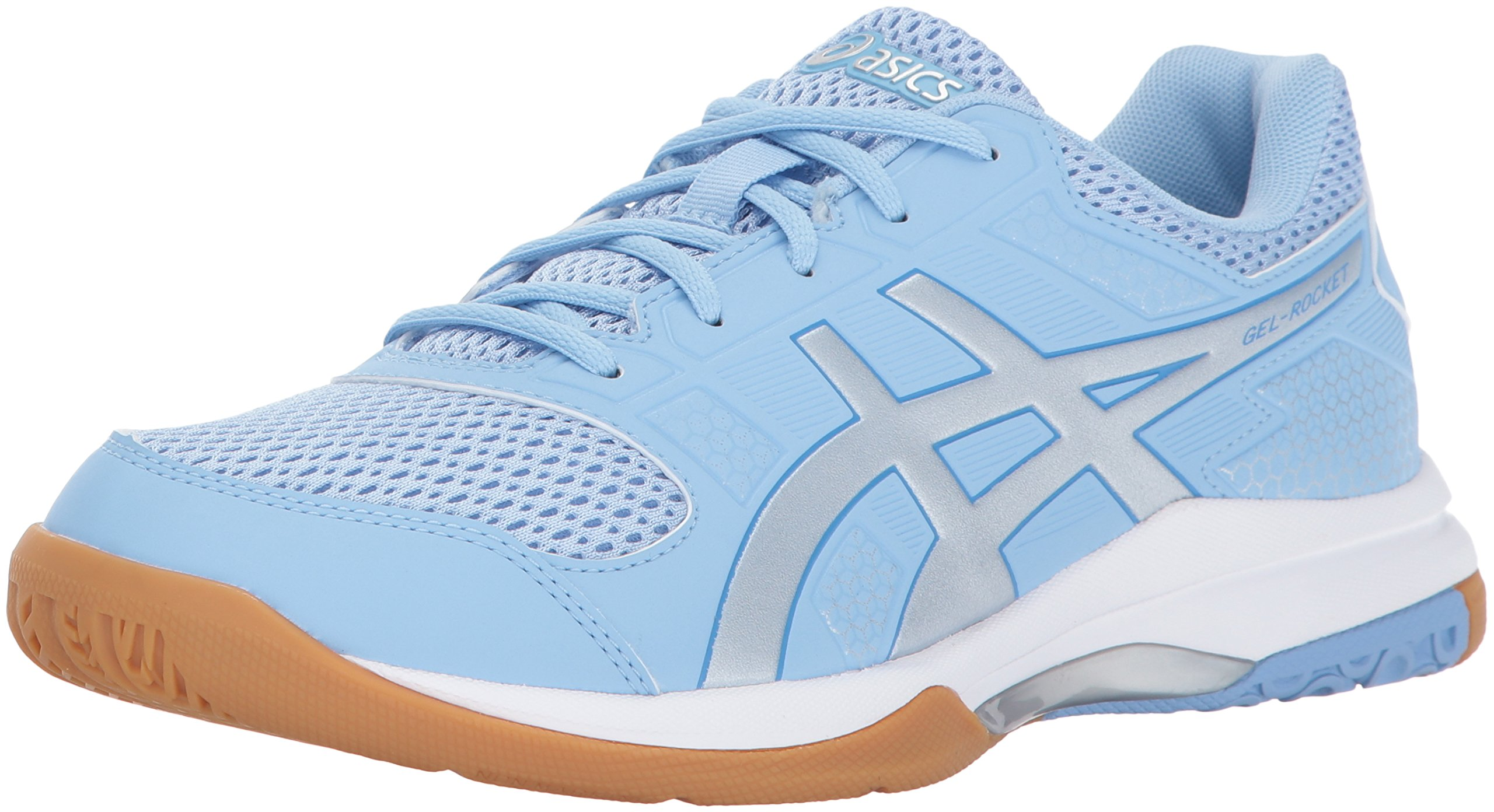 Get Quotations · ASICS Women s Gel-Rocket 8 Volleyball Shoe 759afe515