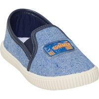 Kids shoes boys slip-on kids shoes sneakers