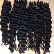 Wholesale Big Body Wave 8-32 Inch Virgin Burmese Hair 100% Real Human Hair