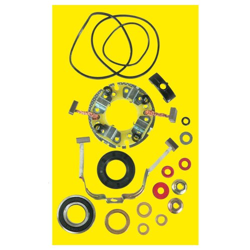 DB Electrical SMU9134 Starter Repair Kit for Honda Kawasaki Yamaha Cb700Sc En450 454 Ex500 Fj600 Fz600