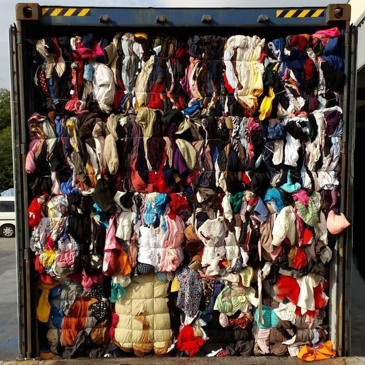 used clothing wiping rags uncut woolen rags jeans waste sweaters waste mix textile waste