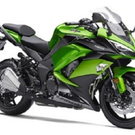 Neatly Best Price For Brand New 2018 Kawasaki Ninja Zx 14 Buy