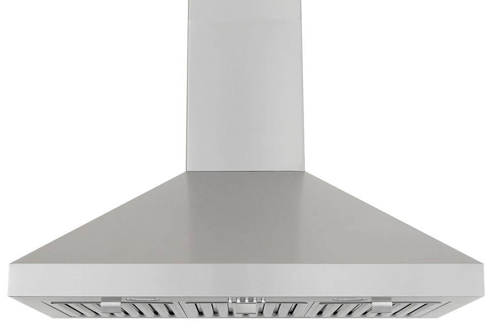Cheap wall mounted chimney cooking range hood