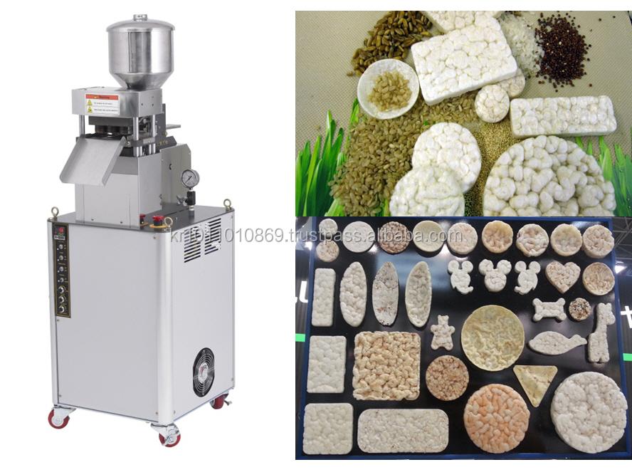 Attrezzature da forno uso 100% grani