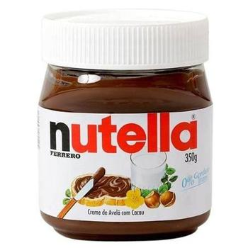 Nutella 400gr Wholesale