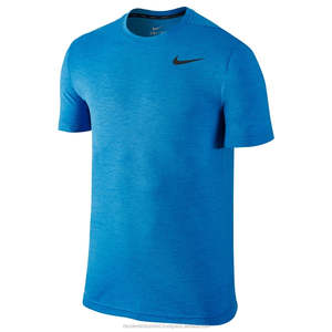 Wholesale Polyester Dry fit training t shirt/boxing apparel
