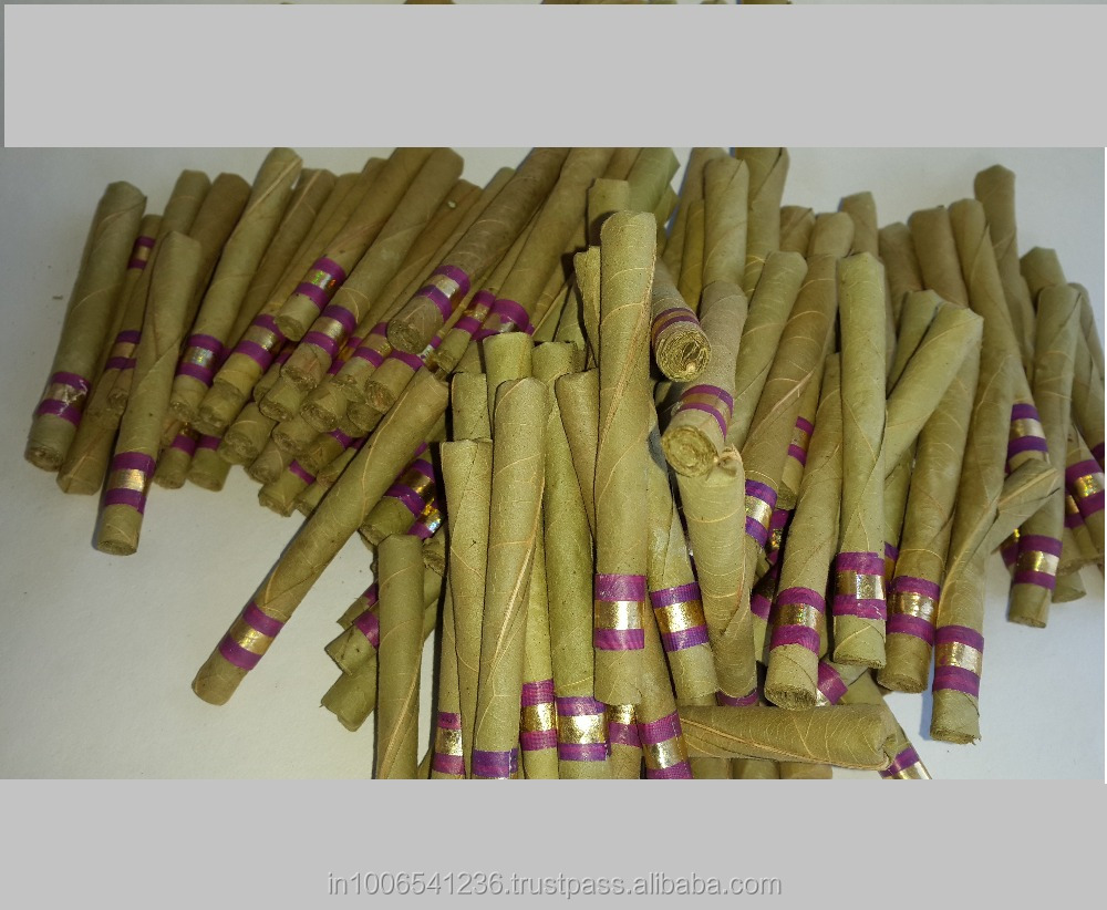 Herbal Cigars and Herbal Cigars Filler
