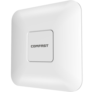 CF-E355AC V2 High Power Wireless Outdoor CPE Gigabit Ethernet POE Port  Access Point Wifi Wireless Ceiling AP