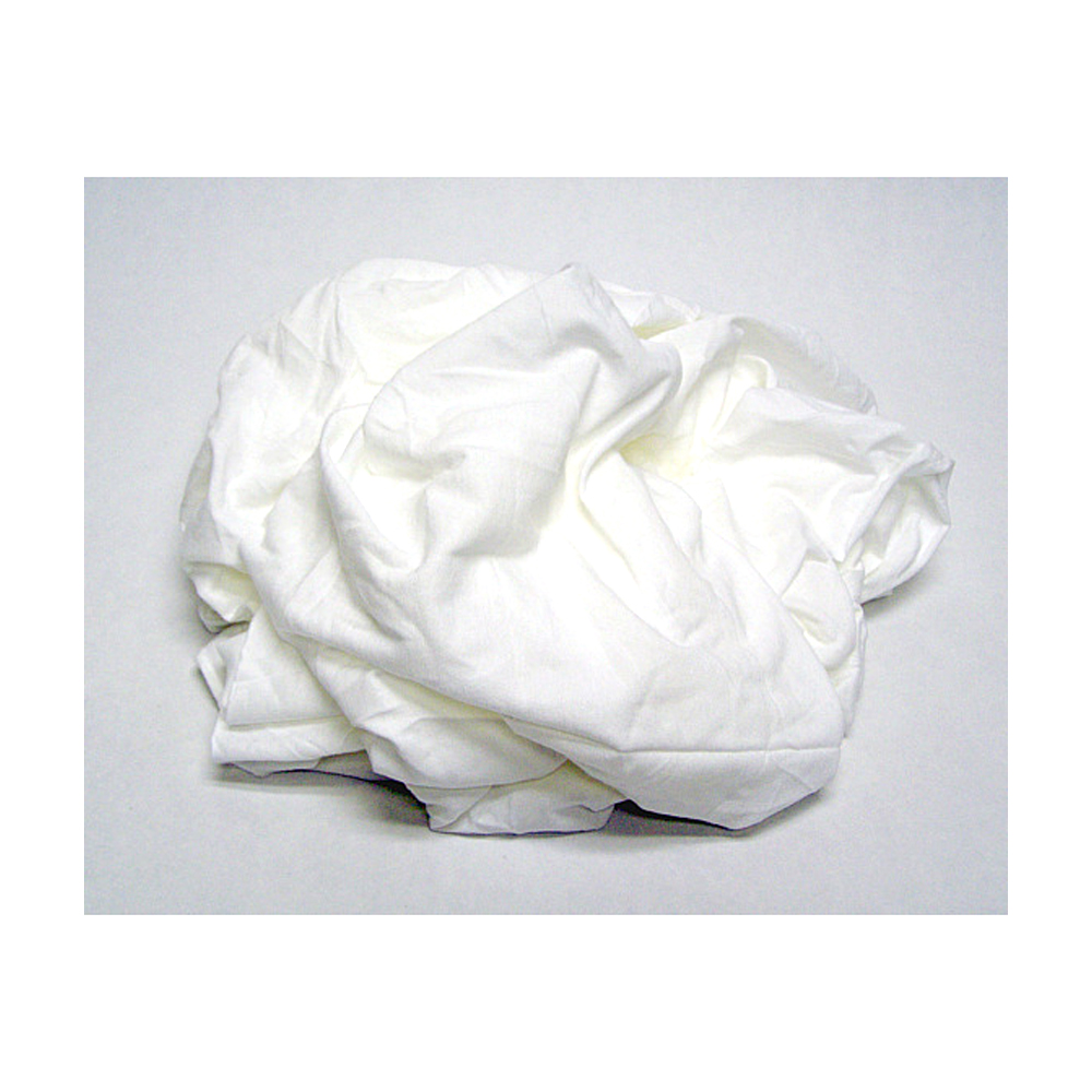 Textile Waste Cotton Wiping Rags / new cotton wiper rags in bales