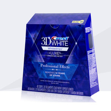 Crest 3D White No Slip Whitestrips, Professional Effects for wholesale